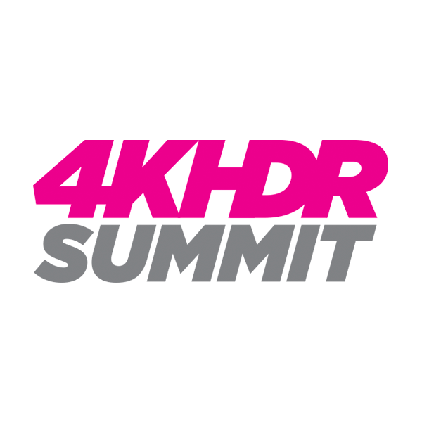 4K HDR SUMMIT 2018