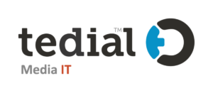 Tedial-logo